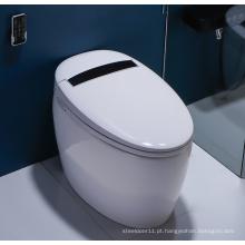 Botão de descarga inteligente de toalete para venda quente 2021