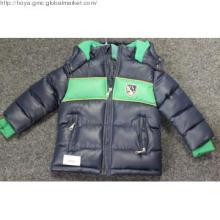 Russian kids jacket  winter coats for children