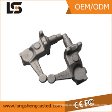 china felpa proveedor de alta densidad pequeña máquina de fundición a presión oem cnc prototipo de aluminio