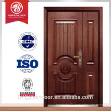 Exterior Position and Entry Doors Type STEEL DOOR