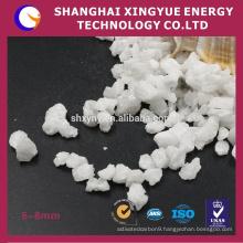 Hot sale white alumina/white fused alumina/white corundum alumina