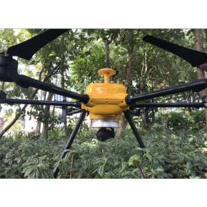 Big Industrial Waterproof Drone