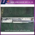 European Type Fermator Side Opening Two Panel Elevator Landing Door Hanger