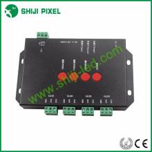 dmx 512 rgb led contrôleur led sd carte dmx contrôleur sd carte led contrôleur