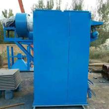 China for China Single Machine Dust Collector,Single Machine Bag Dust Collector,Single Pulse Dedusting Device Supplier Sodium calcium double alkali desulfurization deduster export to Palau Suppliers