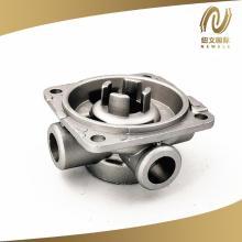 Fundição sob pressão de peças automotivas de alumínio da indústria