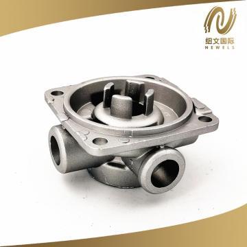 Industry Aluminum Auto Parts Die Casting