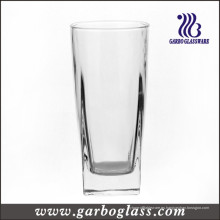 Copa de vidrio de la bebida, vaso (GB01107010)