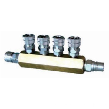 Line Couplers / Branch Piping Couplers for Air