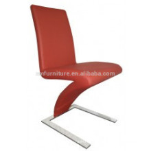Z shape contemporary dining chair AM-C617