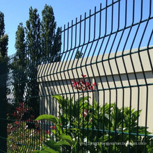 Factory price cheap and fine China cheap welded wire mesh fence
