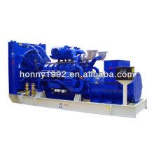 UK 1006 Générateur de moteur diesel 90kVA-135kVA