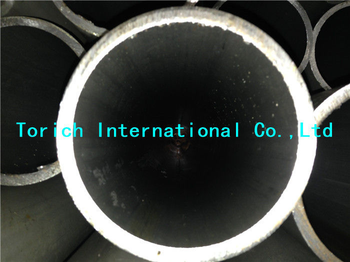 Seamless Boiler and Heat Exchanger Alloy Tube