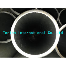 Seamless Boiler dan Heat Exchanger Alloy Tube