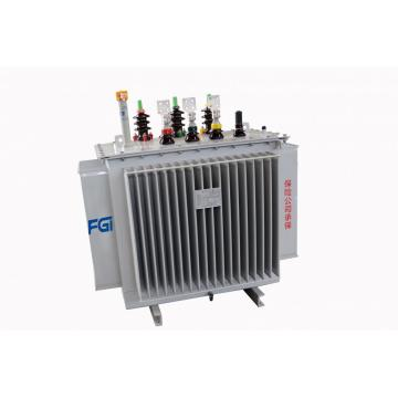 Oil Filled Station Service Transformers