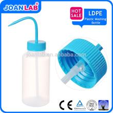JOAN Laboratoire de bouteille de lavage en plastique Fabricant