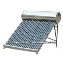 Collecteur de soleil à usage commercial