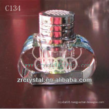 Nice Crystal Perfume Bottle C134