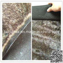 Long Pile Faux Fur Supplier