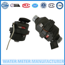 Medidor Volumétrico de Agua con Pulso Ouput