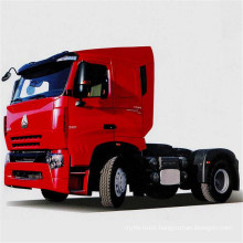 Sinotruk HOWO A7 4X2 Dump Truck for Sale