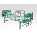 a-90 Double-Function Manual Hospital Bed