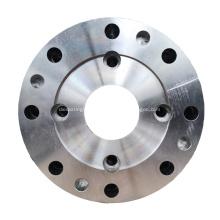 Чистовая обработка деталей клапана - сальниковая пластина