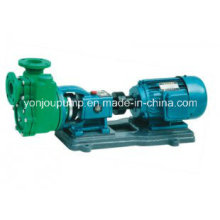 Fpz Selbstansaugende Pumpe Anti-Korrosions-Zentrifugal-Chemikalienpumpe
