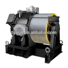 Elevador gearless tração mchine / elevador peças / WA4, WB4series