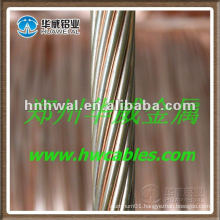 Electrolyte Copper Wire