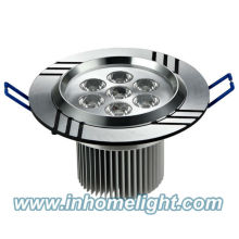 7W Led down light led ceiling light led indoor light