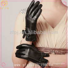 2016 New Style Goat Leather Premium Gloves