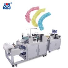 Máquina de tampas totalmente automática com serviço ultramarino