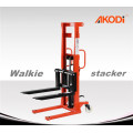 Top Quality 1 Ton Hand Stacker