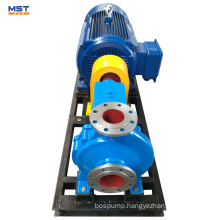 Centrifugal chemical corrosive liquid transfer pump
