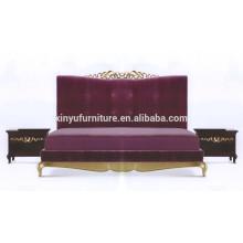 Популярный дизайн классической кровати BD8018