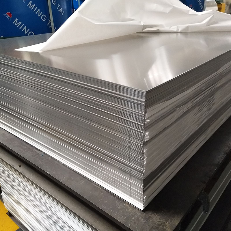 tanker aluminum alloy sheet