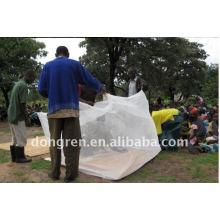 De mosquitos tratados con insecticida de larga duración para la India