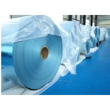 Feuillet en aluminium hydrofuge en aluminium pour climatiseur