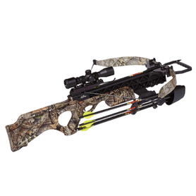 EXCALIBUR  -  MATRIX GRIZZYY CROSSBOW