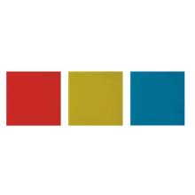 Alle Arten von Farbprojektor Board