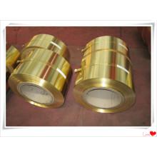 1/2 pouces de cuivre en cuivre en laiton / bande / liste de prix