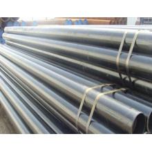 Tube d'acier soudé par résistance électrique ASTM A53/A106/API 5L