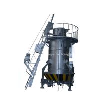 Machine / équipement de gazéification de charbon