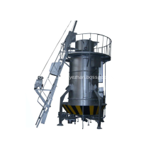 Coal Gas Gasifier machine/equipment