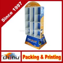 Point of Purchase (POP) Floor/Countertop Display (6101)