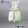 Utilização de aço inoxidável aço Multi-Fuction casa cabide de secagem