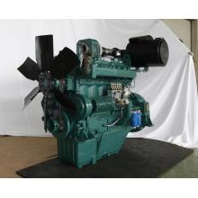 Wandi Diesel Generator Motor (350KW)