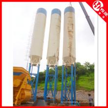 Schweißzementsilo für Betonmischanlage
