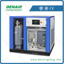 22kw screw air compressor variable frequency compressor oil injected type in Venezuela